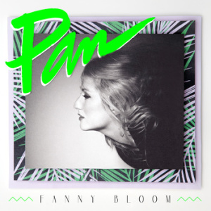 20141101 Fanny Bloom Artwork